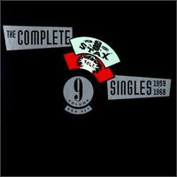 The Complete Stax-Volt Singles 1959-1968 - Various Artists