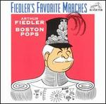 Fiedler's Favorite Marches
