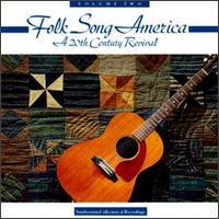 Folk Song America, Vol. 2 - Various Artists