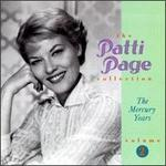 The Patti Page Collection: the Mercury Years, Vol. 2