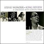 Stevie Wonder-Song Review: a Greatest Hits Collection