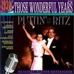 Those Wonderful Years, Vol. 12: Puttin' on the Ritz