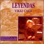 Vikki Carr Leyendas (Cd)