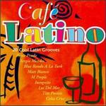 Cafe Latino [Alex]