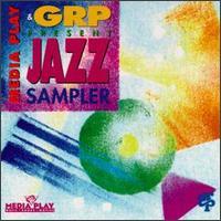 Media Play & GRP Present Jazz Sampler - Various Artists