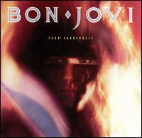 7800� Fahrenheit - Bon Jovi
