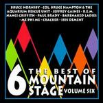 The Best of Mountain Stage Live, Vol. 6
