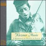 Klezmer Music: A Marriage of Heaven & Earth