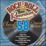 Rock n' Roll Reunion: Class of 58