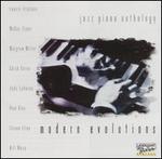 Jazz Piano Anthology: Modern Evolutions