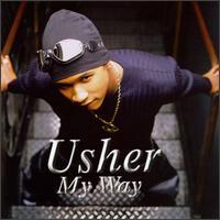 My Way [Clean] - Usher