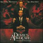 The Devil's Advocate [Original Score]