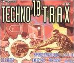 Techno Trax, Vol. 18