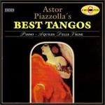 Best Tangos: Verano Porteno