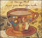 A Putumayo Blend: Music of the Coffee Lands