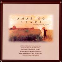 Amazing Grace [Sparrow] - Various Artists
