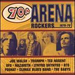 70s Heavy Hitters: Arena Rockers 1975-1979