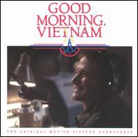 Good Morning Vietnam [Original Soundtrack] - Various Artists