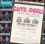 Guys and Dolls [Original Broadway Cast]