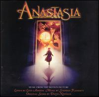 Anastasia [Music from the Motion Picture] -