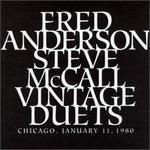 Vintage Duets: Chicago 1-11-80