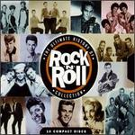 The Ultimate History of Rock 'N' Roll Collection