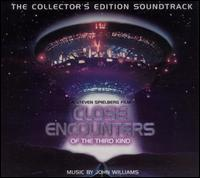 Close Encounters of the Third Kind [Original Motion Picture Soundtrack] - John Williams