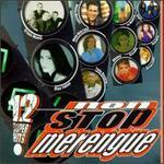 Non-Stop Merengue: 12 Super Hits / Various