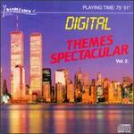 Digital Themes Spectacular, Vol. 2