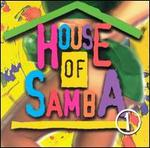 House of Samba, Vol. 1
