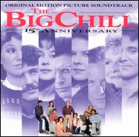 The Big Chill [Original Soundtrack] - Original Soundtrack