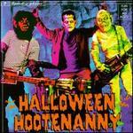Halloween Hootenanny - Various Artists