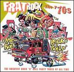 Frat Rock: The '70s