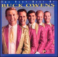 The Very Best of Buck Owens, Vol. 1 - Buck Owens
