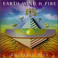 Greatest Hits [Legacy] - Earth, Wind & Fire