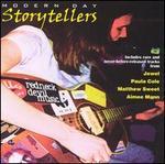 Modern Day Storytellers