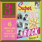Super Box of Rock, Vol. 2 [Box Set]