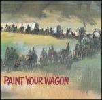 Paint Your Wagon [Original Broadway Cast]