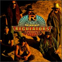 The Regulators - The Regulators