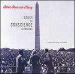 Songs of Conscience & Concern