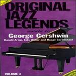 Original Jazz Legends, Vol. 3: Salute to Gershwin [5CD]