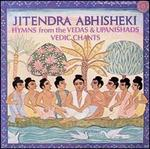 Hymns from the Vedas and Upanishads, Vedic Chants