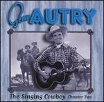 The Singing Cowboy, Chapter Two