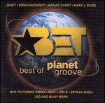 BET: Best of Planet Groove