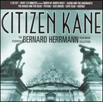 Citizen Kane: The Essential Bernard Herrmann Film Music Collection