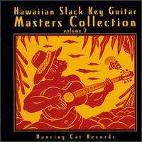 Hawaiian Slack Key Guitar Masters Collection, Vol. 2 - Various Artists