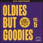 Oldies But Goodies 5