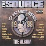 Source Hip Hop Music Awards 1999: the Album