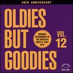 Oldies But Goodies, Vol. 12