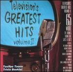 Television's Greatest Hits, Vol. 2